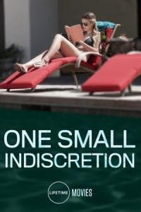 Poster de la Peli One Small Indiscretion