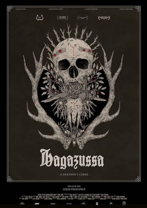 Poster Movie Hagazussa 2017