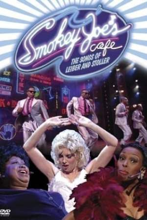 Image Smokey Joe's Cafe: The Songs of Leiber and Stoller
