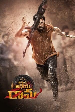 Poster Movie Vinaya Vidheya Rama 2019