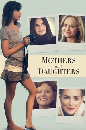Image Mothers and Daughters