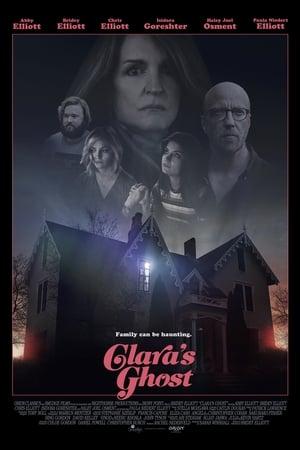 Poster Movie Clara's Ghost 2018
