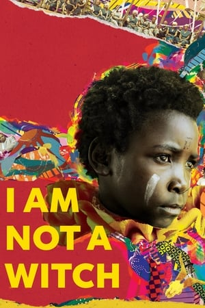 Poster Movie I Am Not a Witch 2017