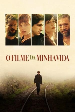 Poster Movie A Movie Life 2017