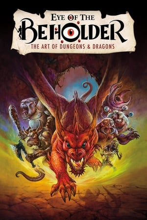 Image Eye of the Beholder: The Art of Dungeons & Dragons