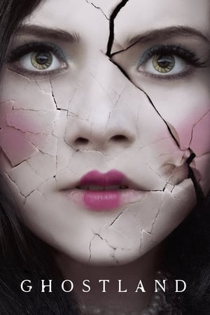 Poster Movie Ghostland 2018