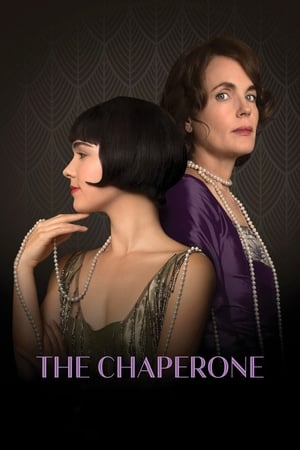 Poster Movie The Chaperone 2019