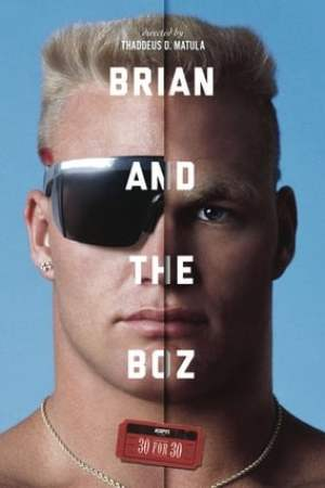 Image Brian and the Boz