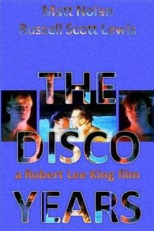 Image The Disco Years