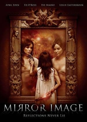 Poster Movie Dark Mirror 2019