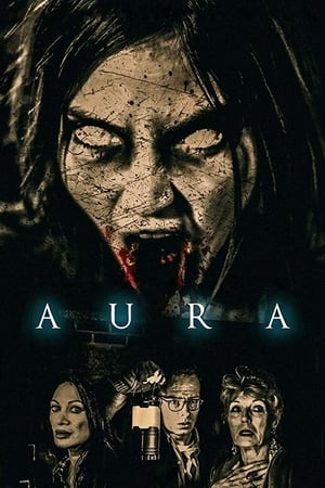 Poster Movie Aura 2018