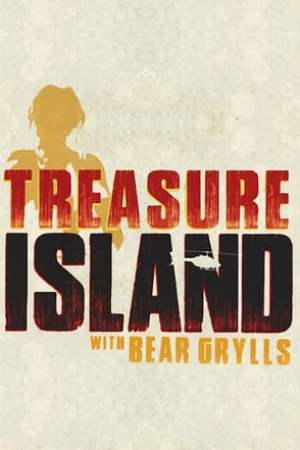 Treasure Island with Bear Grylls