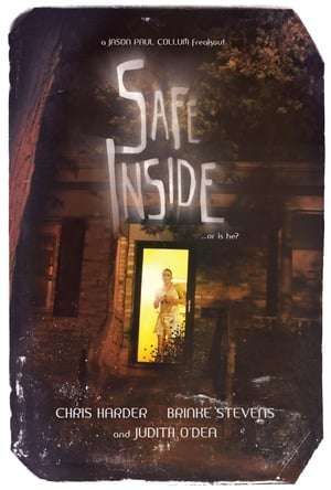 Poster Movie Safe Inside 2017