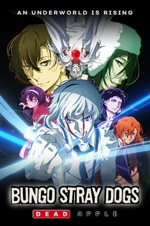 Bungo Stray Dogs: Dead Apple