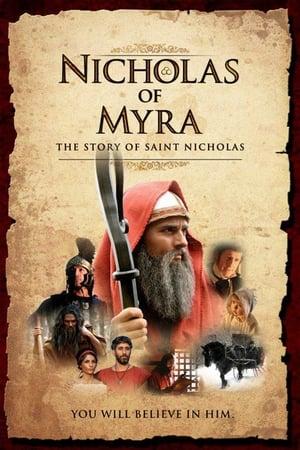 Poster Movie Nicholas of Myra: The Story of Saint Nicholas - The Legend Begins 2018