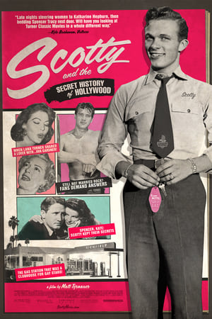 Poster Movie Scotty and the Secret History of Hollywood 2018