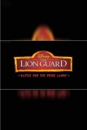 The Lion Guard: Battle for the Pride Lands