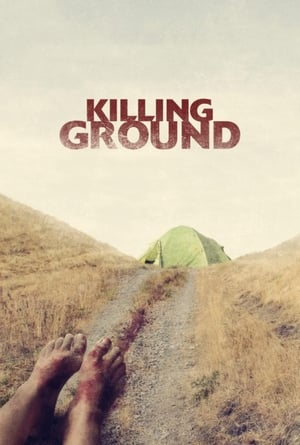 Poster Movie Killing Ground 2017
