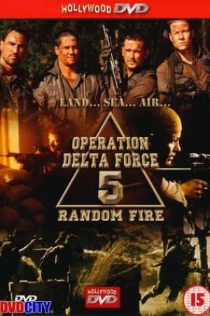 Image Operation Delta Force 5: Random Fire