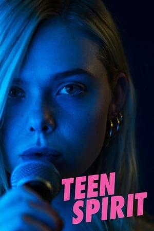 Poster Movie Teen Spirit 2018