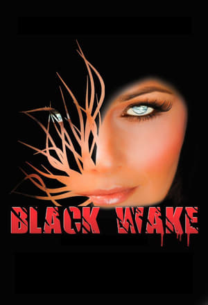 Poster Movie Black Wake 2017