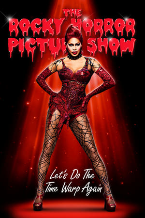 Image The Rocky Horror Picture Show: Let's Do the Time Warp Again