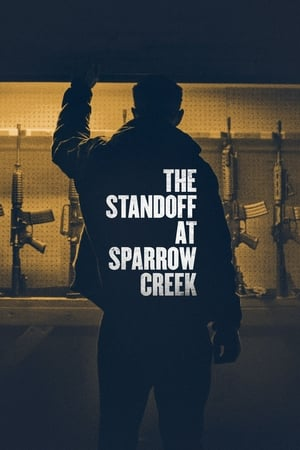 Poster Movie The Standoff at Sparrow Creek 2019