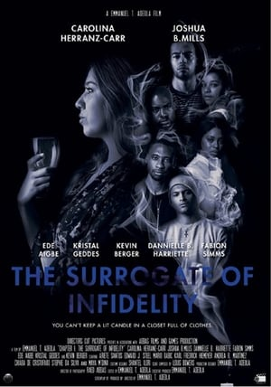 Poster Movie The Surrogate of Infidelity 2018