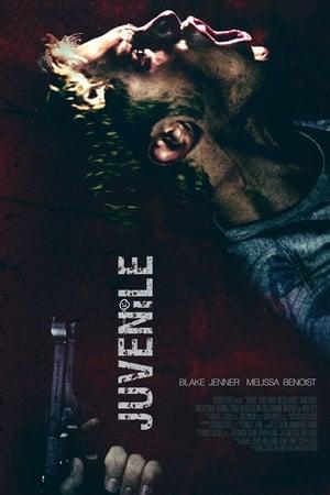 Poster Movie Juvenile 2017