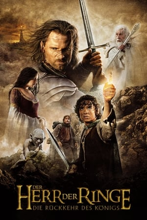 poster The Lord of the Rings: The Return of the King