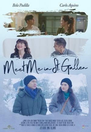 Poster Movie Meet Me In St. Gallen 2018