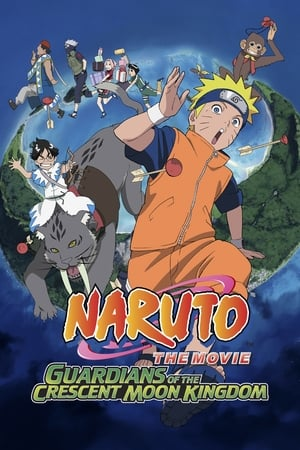 Image Naruto the Movie: Guardians of the Crescent Moon Kingdom
