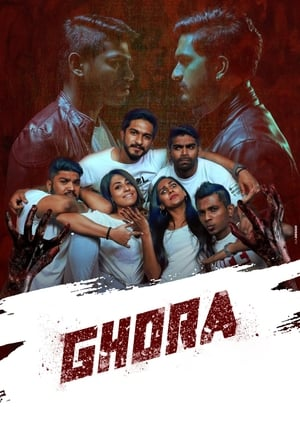 Poster Movie Ghora 2018