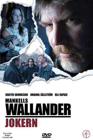 Wallander 12 - Jokern
