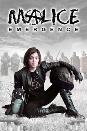 Poster Movie Malice: Emergence 2017