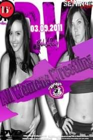 PWWA All Womens Wrestling