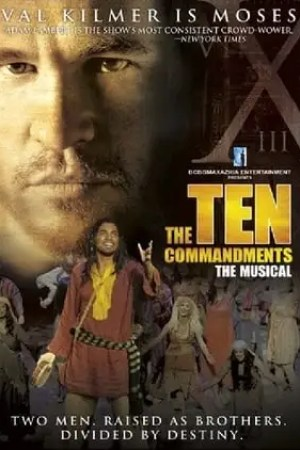 Image The Ten Commandments: The Musical