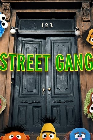 Poster Movie Street Gang 2018