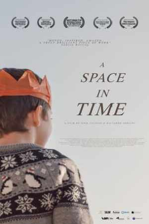 Image A Space in Time
