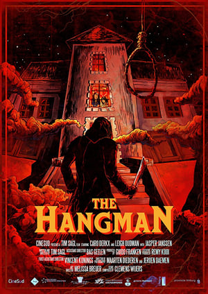 Poster Movie The Hangman 2018