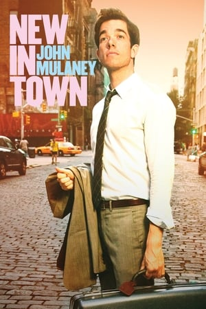 Image John Mulaney: New in Town