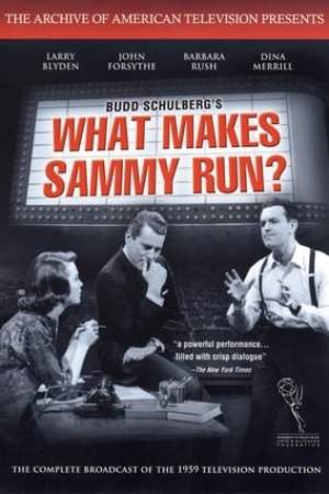 What Makes Sammy Run?