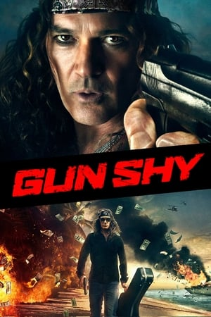 Poster Movie Gun Shy 2017