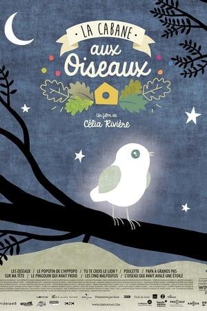 Poster Movie La Cabane aux oiseaux 2019