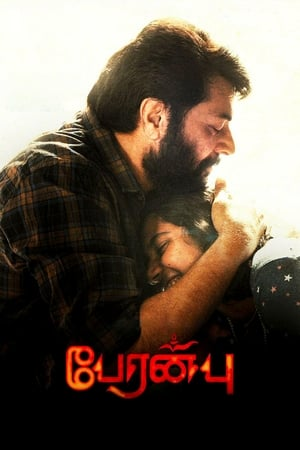 Poster Movie Peranbu 2018