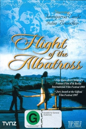 Flight of the Albatross