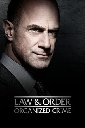 Image Law & Order: Organized Crime