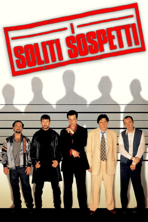 poster The Usual Suspects
