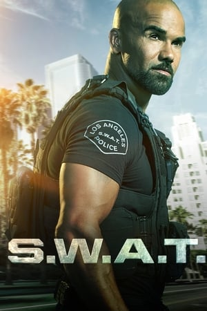 poster S.W.A.T.