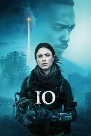 Poster Movie IO 2019